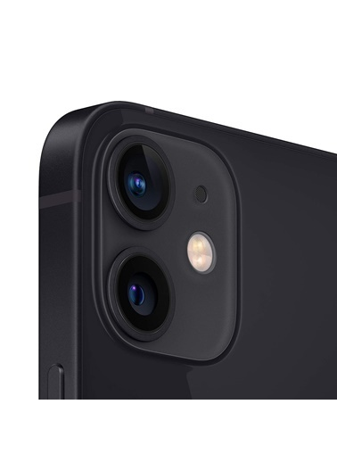 Apple iPhone 12 Mini 128 GB Black Siyah